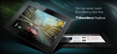 16 500x231 News   PlayBook : La tablette tactile BlackBerry de RIM [vidéo]