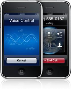 20090608mo apple intro iphone 3gs 20090608 250x314 News   Séraphin : liPhone est une révolution pour les malvoyants