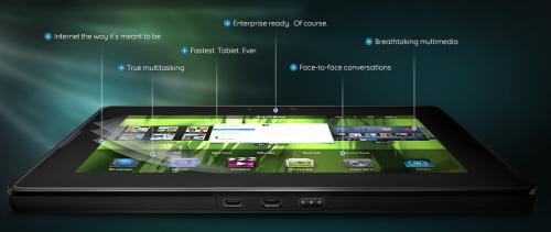 25 500x211 News   PlayBook : La tablette tactile BlackBerry de RIM [vidéo]