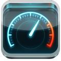 300704847 AppStore   SpeedTest.net Mobile mis à jour : testez le débit de votre connexion