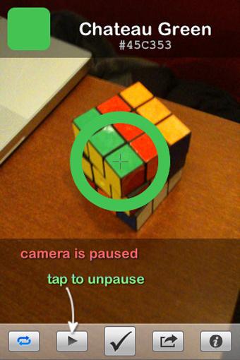 340x chateau News   Séraphin : liPhone est une révolution pour les malvoyants