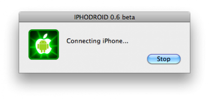 34137 414x196 Tutoriel   iPhoDroid : Installer Android sur iPhone 2G / 3G
