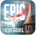 388888815 AppStore   Epic Citadel : Le jeu de la KeyNote mis à jour [Vidéo]
