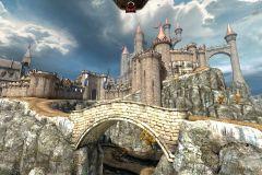 388888815 screen 2 small AppStore   Epic Citadel : Le jeu de la KeyNote mis à jour [Vidéo]