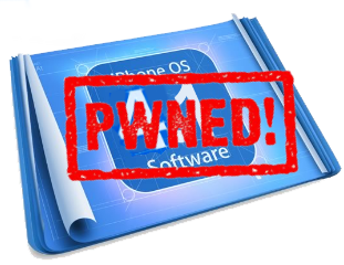 4.1 béta1pwned Jailbreak News   LiOS 4.1 jailbreaké !