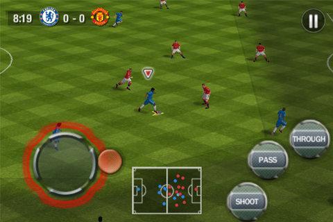 60052 436194132345 46940027345 5018686 2640411 n Appstore   FIFA 11 et Real Football 2011 seront publiés la semaine prochaine !