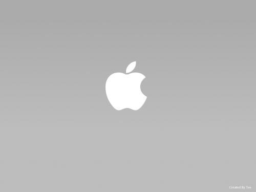 Apple Logo apple 41156 1024 768 500x375 News   Apple conserve Google comme moteur de recherche par défaut