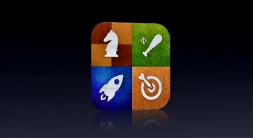 Game Center Pubs 500x273 Appstore   La notification de compatibilité Game Center arrive sur lAppstore mobile