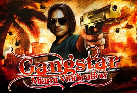 Jeux - Gangstar: Miami Vindication, le trailer officiel ! dans AppStore