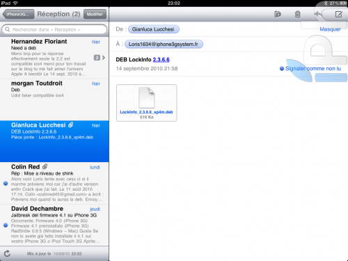 IMG 00311 e1284585362451 500x375 iOS 4   Les nouveautés de liOS 4.2 en images