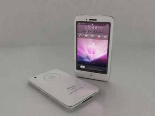 Iphone51 500x374 Rumeurs Concept   iPhone 5 : Les fonctionnalités que devrait apporter le prochain iPhone