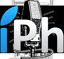 LogoPodCast iPhPodcast – Période du 25/10/10 au 08/11/10