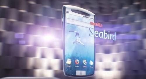 Mozilla Seabird Mobile Phone Concept e1285288667742 500x273 News   SeaBird : Un smartphone Mozilla pour 2011 ?