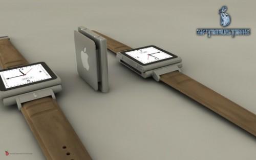 Opti 2 530x331 500x312 News   OptimusTime : Transformez liPod Nano en montre