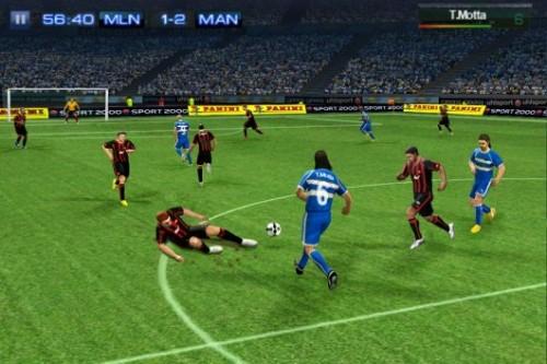 RF2011 iPhone Screen  2 530x3531 500x333 Appstore   FIFA 11 et Real Football 2011 seront publiés la semaine prochaine !
