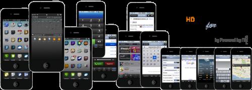 allmv 500x178 Thèmes   iMatte HD for iPhone 4   v.100917.1