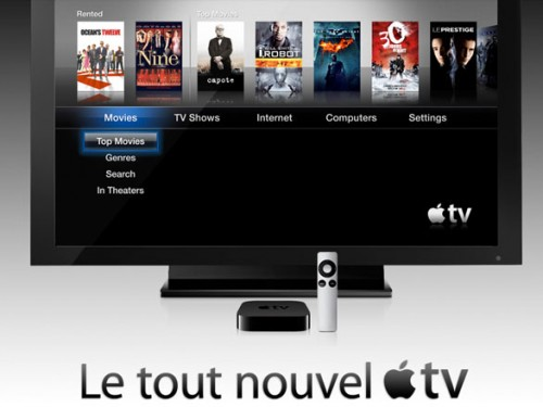 apple tv 2010 1 500x375 Jailbreak News   TinyUmbrella mis à jour en version 4.1.5