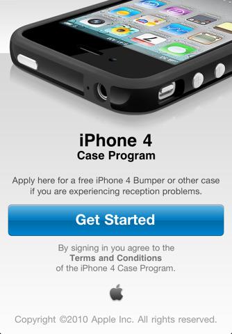 News - iPhone 4: Plus que 9 jours pour obtenir votre étuit gratuitement dans Apple bumper-320x480-75