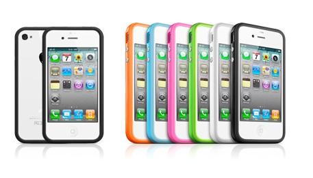 bumper iphone 4 News   iPhone 4 : Plus que 9 jours pour obtenir votre étuit gratuitement