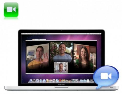 chat 500x387 News   FaceTime bientôt disponible pour Mac et PC ?