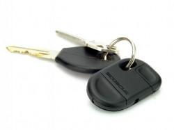 clé1 250x187 Concept   Un porte clé pour recharger son iPhone