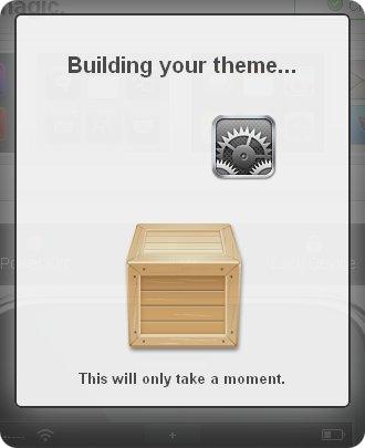 code2 Thèmes   CodeThemed : Créer des thèmes winterboard via le web
