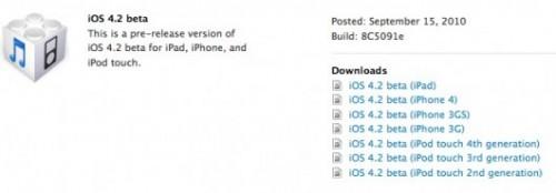 d 500x174 News   LiOS 4.2 beta disponible pour les développeurs !