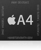 design a420100901 News   Présentation du nouvel iPod Touch