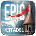 epic citadel AppStore   Epic Citadel, application présentée pendant la Keynote du 1er septembre [vidéo]