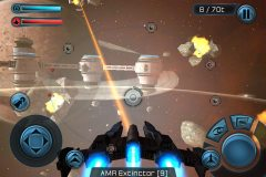 Jeux   Galaxy On Fire 2 : Le trailer est enfin disponible [Vidéo]