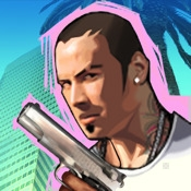 gameloft annonce gangstar miami vindication AppStore   Gangstar Miami Vindication disponible sur lappstore