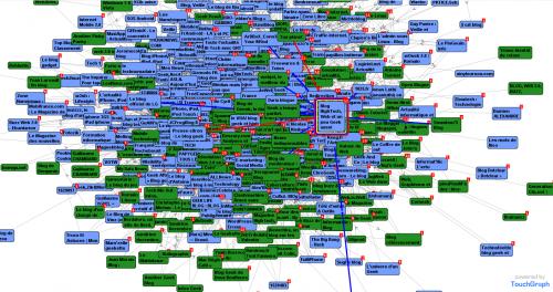 geekbooster stephanegillet 500x264 News   iPhone3GSystem : 96ème blog le plus influent de la toile française selon GeekBooster [Photos / Vidéo]