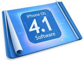 iOS 4.1 News   Sortie de liOS 4.1 [Changelog]