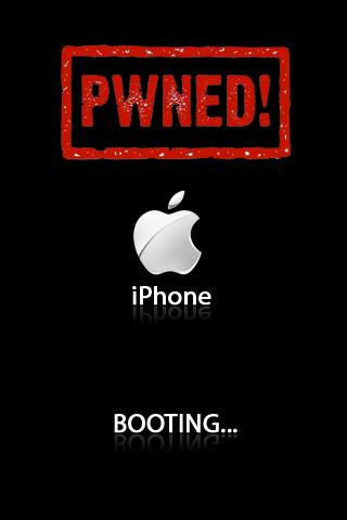 iPhone Boot Jailbreak News   Pwned4Life : Une nouvelle faille de liBoot pour liOS 4.1