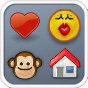 AppStore - Emoji Free: activez les emojis sur l'iPhone dans AppStore icon