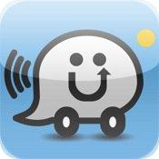 icon1 AppStore   Waze 2.0.1 : Un navigateur GPS social et gratuit