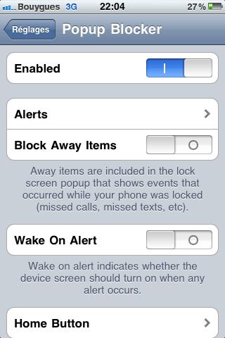 img0279d Cydia   Popup Blocker : Bloquer certaines popup de liPhone