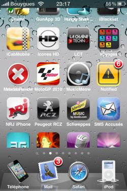 infiniboardiphone4ios4screena4 250x375 Cydia   GridLock et InfiniBoard mis à jour