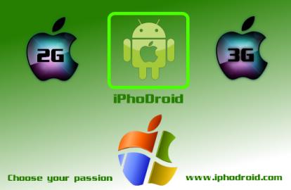 iphodroidmacpc 414x270 News   iPhoDroid : Version finale pour windows enfin disponible