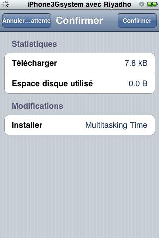 multitasking time 2 Cydia   MultiTasking Time : Un petit plus intéressant