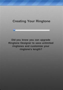 mzl.tjydplgs.320x480 75 250x359 AppStore   Ringtone Designer Pro : Créer facilement des sonneries pour iPhone