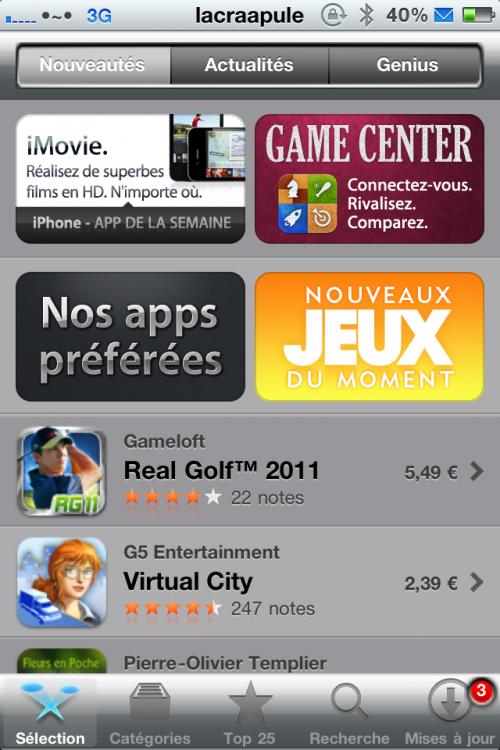 photo 17 500x750 Thèmes   Lacraapule HD : Un nouveau thème pour iPhone 4