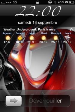 photo 26 250x375 Thèmes   Lacraapule HD : Un nouveau thème pour iPhone 4