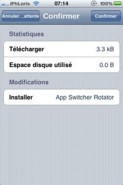 photo 28 250x375 Cydia   App Switcher Rotator : Activer le dock de multitâche en mode paysage