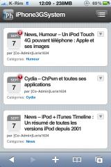 photo12 160x240 Cydia   Safari Private Navigation : Naviguer sur internet sans laisser de traces dans safari