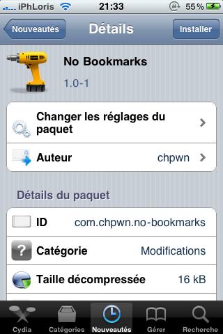 photo5 Cydia   ChPwn : No Bookmarks pour Safari