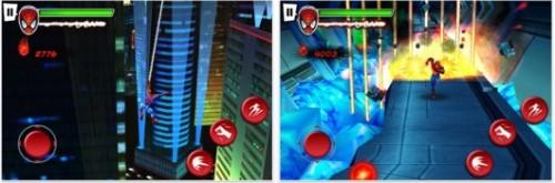 s2 500x165 Jeux   Spider Man: Total Mayhem enfin disponible sur lAppStore [Vidéo]