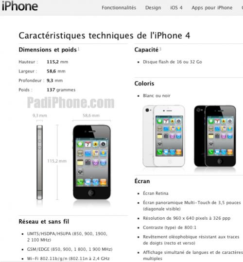 ttpad 500x539 News   Lécran de liPod Touch 4G : Pas si Retina que ça ? [Vidéo]