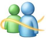 windows live messenger icon 160x137 AppStore   Windows Live Messenger 1.1 : Maintenant compatible iOS 4