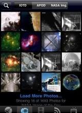 02 160x220 AppStore   Lapplication de la NASA mise à jour
